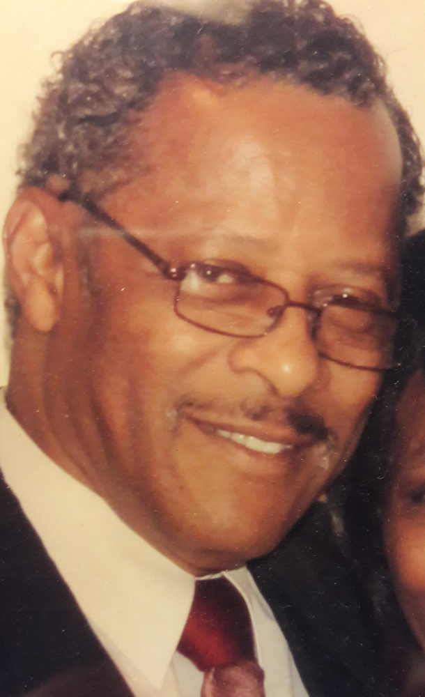 James Carter, Sr.
